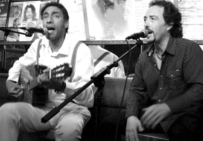 Octavio Santa Cruz quiere introducir la música afroperuana en España / Entrevista