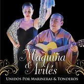 Alicia Maguiña y Oscar Avilés / Marineras y Tonderos
