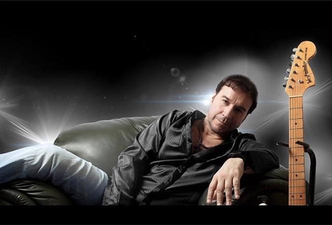Julio Andrade quiere llegar a la juventud con música criolla