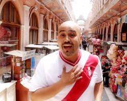Canción de Marco Romero, 'Porque yo creo en ti' en el top 100 mensual de Spotify Perú