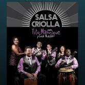 Cosa Nuestra. Concierto en Jazzone, Lima