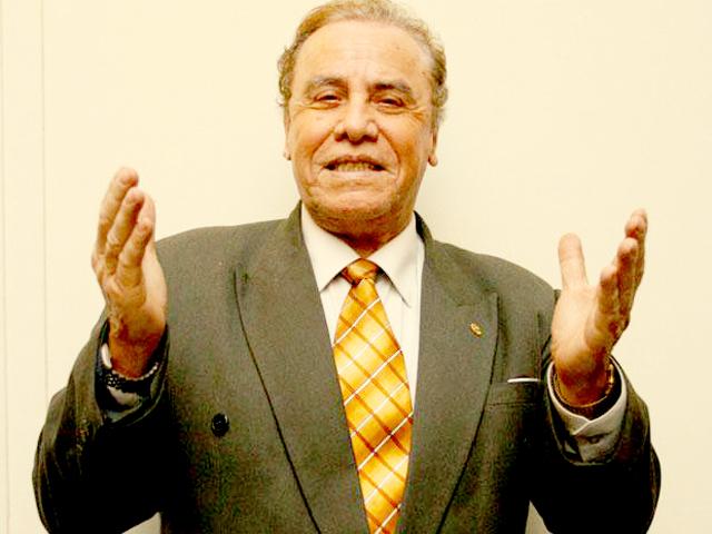 Augusto Polo Campos sigue componiendo canciones para el Perú