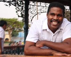 Guajaja quiere fusionar la música afroperuana con los ritmos de Vico C