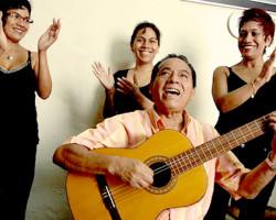 Pepe Villalobos aconseja a los nuevos valores de la Música Criolla