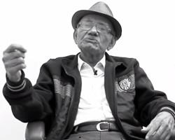 Autor de 'Alma Corazón y Vida' recibe homenaje en Piura