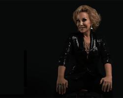 Cecilia Bracamonte recordó su amor con Polo Campos