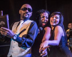 'Rumba para el bailador', la nueva canción de Cosa Nuestra la cantará una estrella internacional