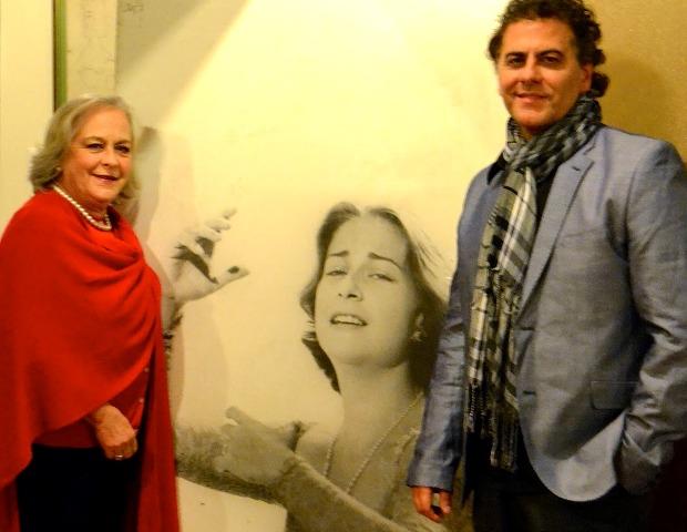 Cantante argentino lanza disco tributo a Chabuca Granda