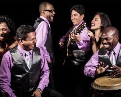 """La música criolla y afroperuana se hace presente en """"Mistura 2015"""""""
