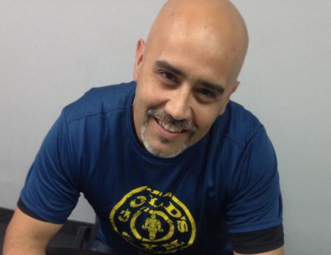 Marco Romero armará la jarana como en antaño