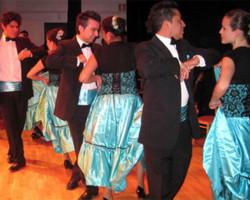 Anuncian concurso de baile del vals criollo en Cajamarca
