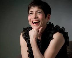 Cecilia Barraza expresa sus mejores deseos para Augusto Polo Campos