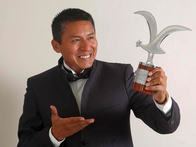 Eduardo del Perú celebrará 30 años de vida artística