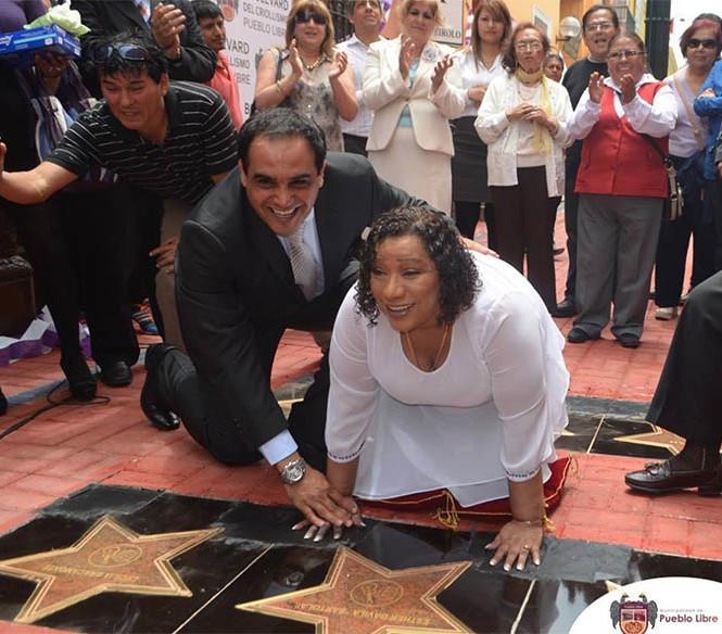 Lima inaugura el Boulevard del Criollismo