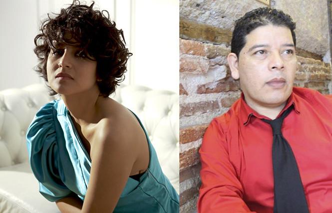 Madrid celebra el Día de la Canción Criolla del Perú con Brenda Mau y Kike Bracamonte