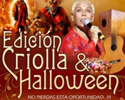 Este 31 de octubre: ¿Halloween o el Día de la Canción Criolla?