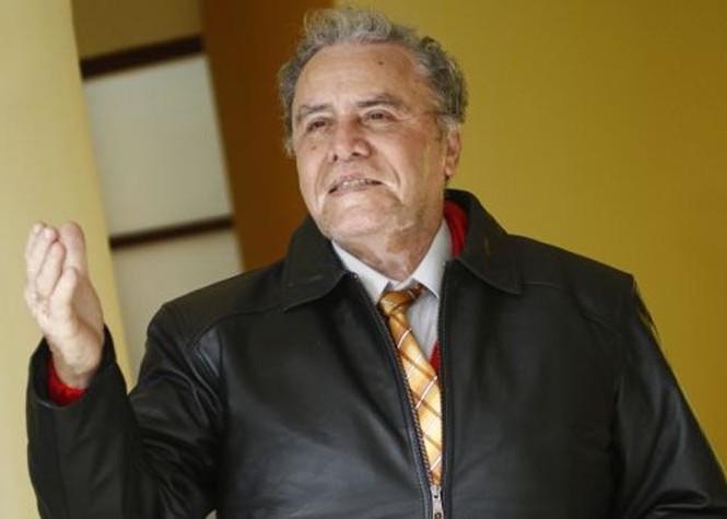 Buena noticia: Augusto  Polo Campos fue dado de alta