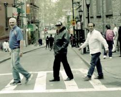 Carlos Rincón y Los Avilés: Música criolla para el nuevo siglo