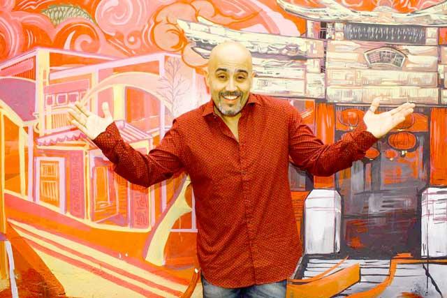 """Marco Romero: """"Debemos crear y hacer una nueva historia de la música criolla"""""""