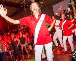 El 34,8% de los jóvenes elige escuchar música criolla