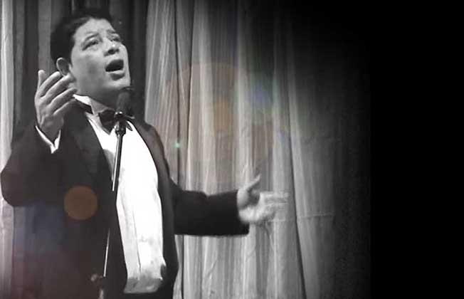 Música criolla y afroperuana solidaria por Navidad