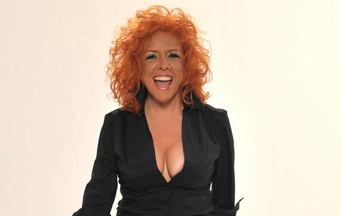 "Albita: ""Eva Ayllón y yo nos debemos un disco de música afroperuana"""