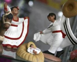 Valses peruanos por Navidad
