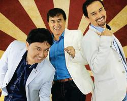 Los Ardiles actuarán en La Estación de Barranco los sábados de febrero