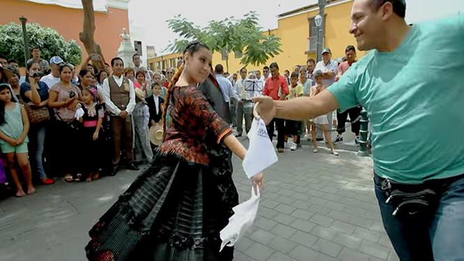 La Municipalidad de Trujillo publica el video de su plan Marinera Para Todos