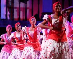 Perú Negro se presentará por primera vez en el Gran Teatro Nacional