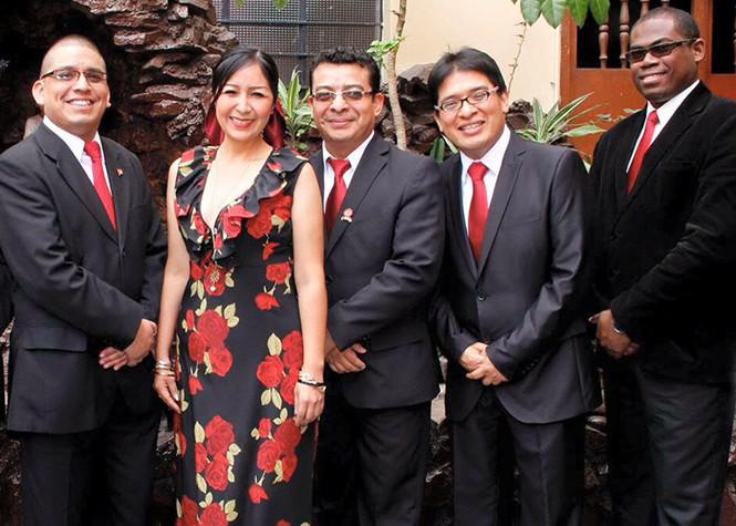 Perú repite apuesta por ritmos afroperuanos en Viña del Mar: Maribel Chira presentará 'Sandunguera'