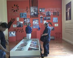 Todo es ritmo: Exposición homenaje a Nicomedes y Victoria Santa Cruz