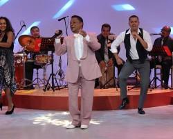 """Manuel Donayre continúa con sus actuaciones: """"No pienso en el retiro"""""""
