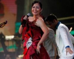 Peruana Maribel Chira pasó a la semifinal en Viña del Mar