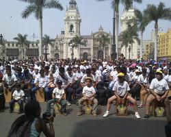 9° Festival Internacional del Cajón:  ¡De Perú para el mundo!