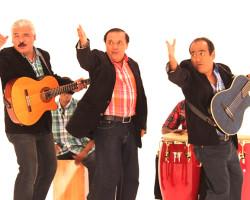 """""""Otra vez aquí"""", primer video de concierto de lanzamiento del disco de Carlos Rincón y Los Avilés"""
