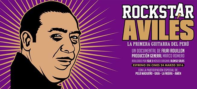 Rockstar Avilés, el homenaje y la apuesta