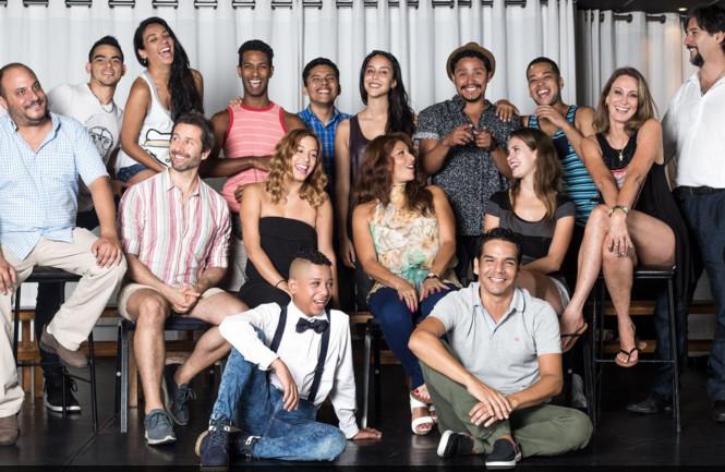 En mayo estrenan musical sobre Chabuca Granda