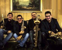 Criollo Sax, criollismo instrumental