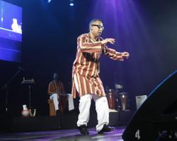 Junio afroperuano, segunda y última etapa