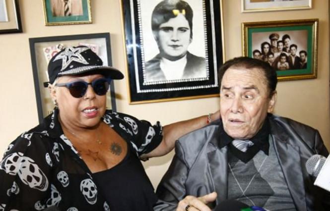Criollos homenajean a Augusto Polo Campos
