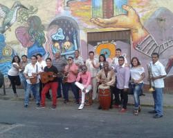 """""""Cosa Nuestra"""" y """"Bareto"""" nominados al Grammy Latino"""