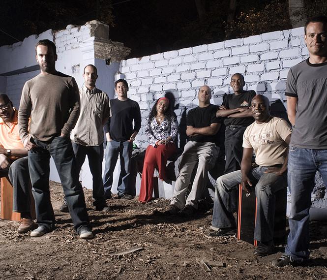 Novalima y su música afroperuana de vanguardia se presenta en Madrid y Barcelona