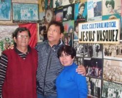 """Reabrirán la Casa Museo """"Jesús Vásquez"""""""