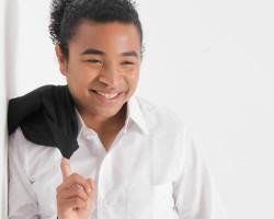 """Isaac Reyes anuncia lanzamiento de primer concierto y tema propio """"Amor de olvido"""""""