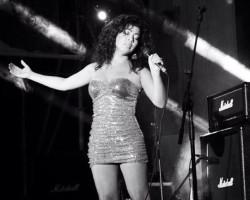 Kiara Franco representará a Perú en Festival Internacional de la Canción de Islas Canarias, España