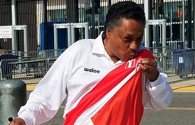 Manuel Donayre se presentará en el Festival Internacional Peruano de Miami