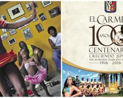 El Carmen cumple 100 años