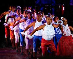 Perú Negro se presentará en el Teatro Municipal de Lima