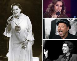 Rubén Blades, Ana Belén, Joaquín Sabina y otros artistas internacionales cantarán a Chabuca